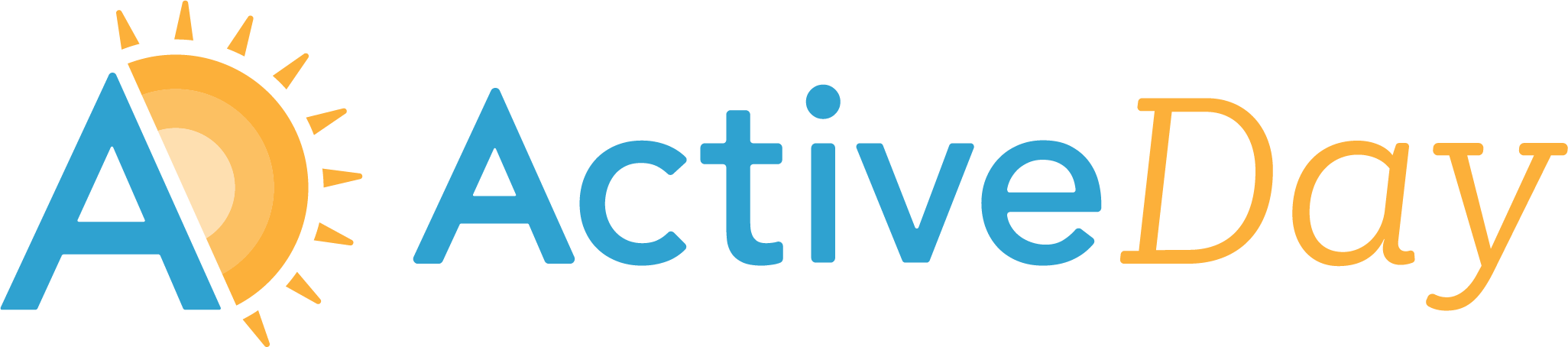 Active Day Logo